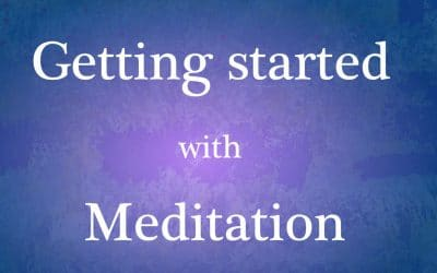 Learn to meditate in Melbourne and develop a daily practice
