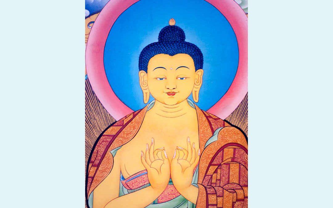 Buddhist meditation classes Melbourne 2021