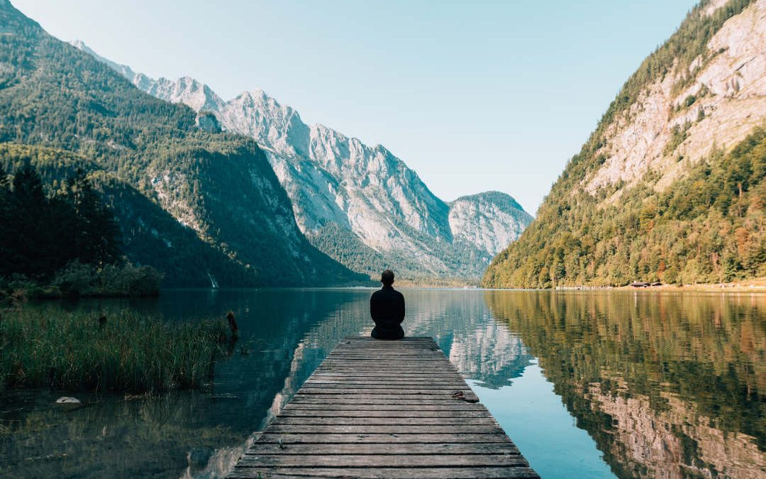 Learn to Meditate in 2021